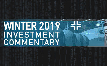 Winter 2019 Investment Commentary