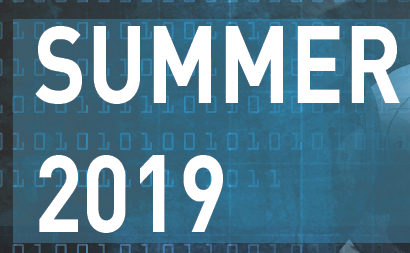 Summer 2019 Investment Commentary