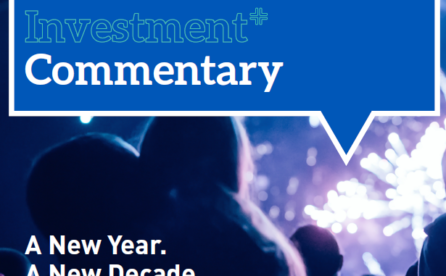 Winter 2020 Investment Commentary