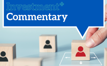 Spring 2020 Investment Commentary