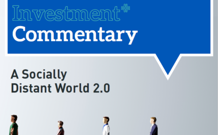Summer 2020 Investment Commentary