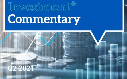 Summer 2021 Investment Commentary