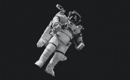Space Race 2.0?