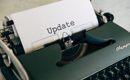 Tax Updates From the Ways and Means Committee